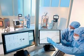 Sartorius Stedim Biotech supports mainstream adoption of QbD principles by the biopharmaceutical industry.