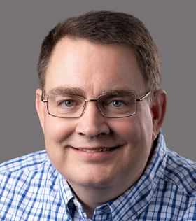 Bill Paulus, the new CEO of Cerahelix.
