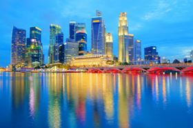 Singapore has undertaken a number of water reclamation projects.