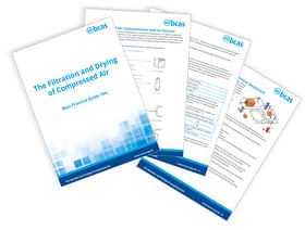 The new guide from BCAS is designed to simplify the selection of the correct air treatment equipment.
