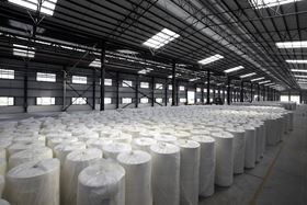 The emergence of new products and markets is driving a global renaissance of the pulp and paper industry. (Image: LI CHAOSHU/Shutterstock)