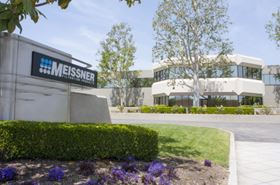 Meissner's new headquarters in Camarillo, California, USA