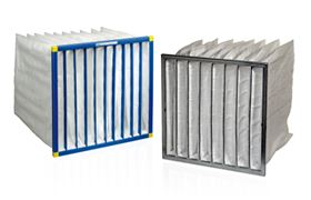 Vokes-Air will handle the replacement of 1,500 air filters on 180 air handling units at Manchester Airport.