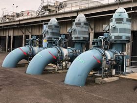 Flow-Tech Industrial is a chemical-free water treatment systems designed for heavy industrial applications.