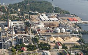 Andritz has received an order from paper company Stora Enso to upgrade its Varkaus pulp mill in Finland.