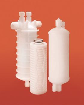 These filters by Entegris enable reduced chemical waste and aim to improve cost-of-ownership.