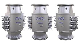 Alfa Laval now has USGC approval for its largest PureBallast 3 reactor size.