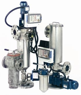 The Celeros FT filtration range covers everything from single basket filters through coalescers, separators and self-cleaning filters to large, fully packaged, skidded solutions.
