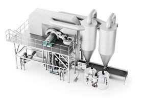 GEA will debut the GEA biosolids Granulator at WEFTEC 2021 and its specialists will be at Booth #63.