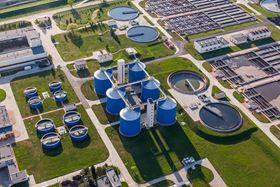 With SCADA systems, regulatory information for processes in the water treatment plant can be safely collected and stored.