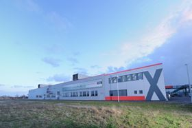 LANXESS has begun production of Lewabrane® reverse osmosis membrane and elements at a new production site in Bitterfeld, Germany.