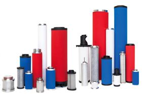 With an excess of 163,000 replacement filter elements now available, Hi-line Industries is able to provide ex-stock deliveries for most popular items.