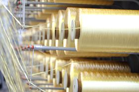 P84 fibres are used in applications which require filter materials for high temperature filtration.
