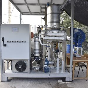 Researchers develop new water from air process - Filtration + Separation