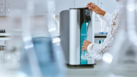 ELGA LabWater launches system for lab applications