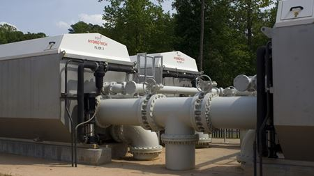 Veolia to provide water technologies for Kansas WWTF