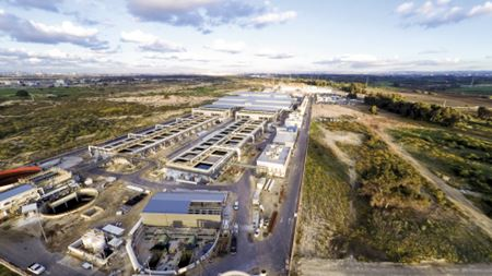 Success behind advanced SWRO desalination plant
