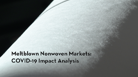 INDA examines Covid-19 impact on meltblown markets