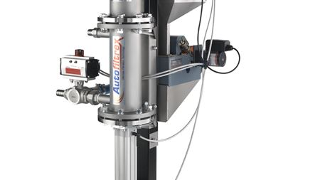 Eclipse Magnetics launches automated filters