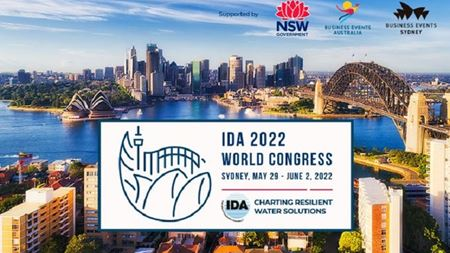 IDA postpones World Congress until 2022