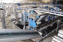WELTEC offers reduction of liquid manure volume