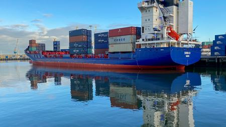 Value Maritime installs onboard CO2 capture and storage unit