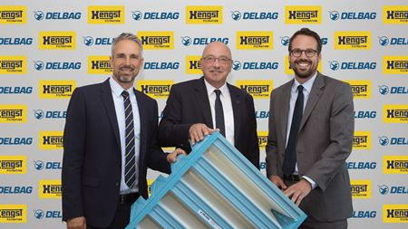 Hengst completes Delbag acquisition