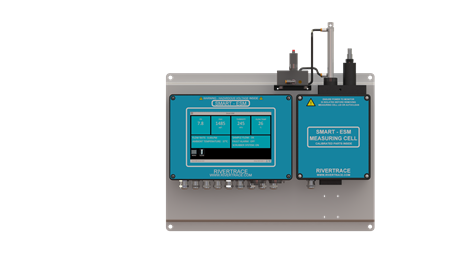 Rivertrace monitor receives DNV GL compliance