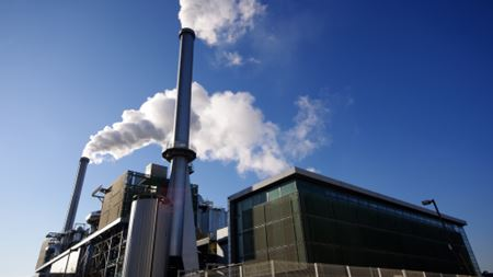 Membranes: Filter media targets industrial fine dust particles