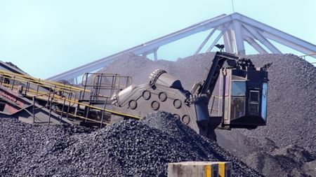 Outotec thickening technology for coal industry