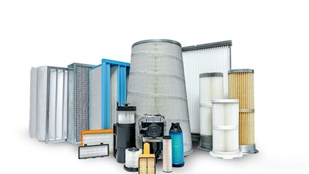 Hengst unveils industrial filtration products