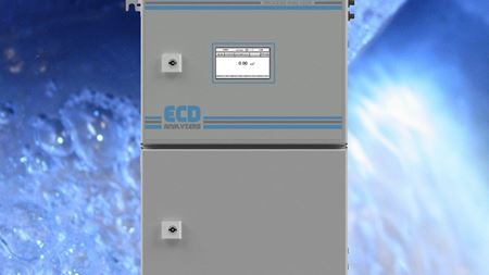 ECD releases copper analyser