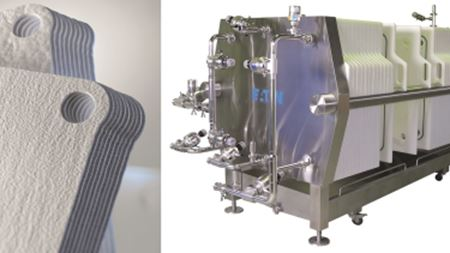 Eaton Showcases filtration media and systems at Powtech 2016