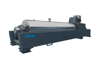 Andritz showcases mining and minerals products