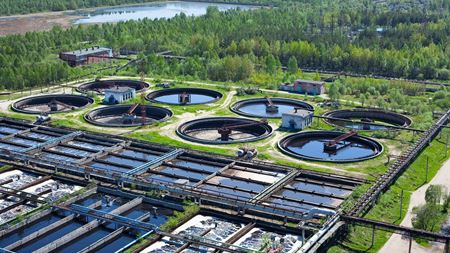 ISO updates standards for irrigation wastewater