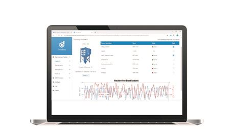 Donaldson adds real-time monitoring as standard
