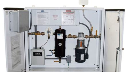RCI Technologies introduces Automatic Chemical Injection System