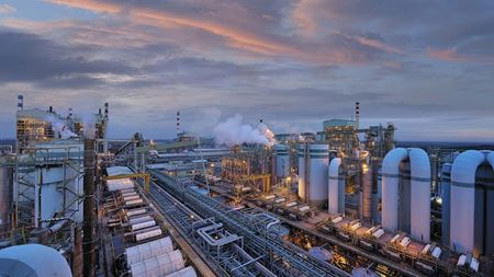 Veolia helps pulp mill manage chemical recovery