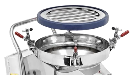Eclipse Magnetics' sieve magnetsfor food industry