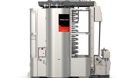 Metso Outotec introduces mining filtration range