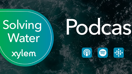 Xylem podcast begins second series