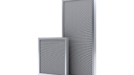 Camfil introduces new cleanroom HEPA filtration