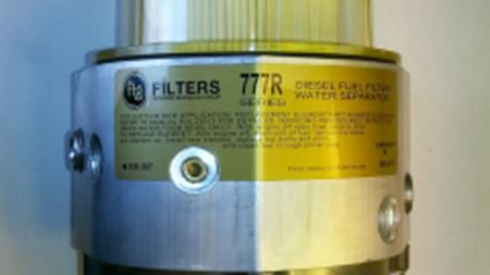 FTG Inc introduces new fuel filters