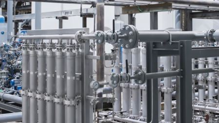 Linde and Evonik strengthen membrane gas separation collaboration