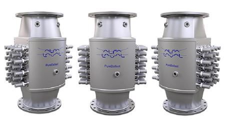 Alfa Laval receives USCG approval