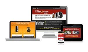 Mobile-friendly training from Luber-finer