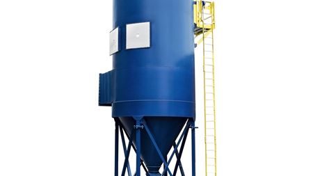Donaldson introduces RP baghouse dust collector