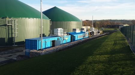 Putting the story straight on biomethane