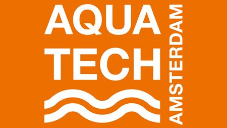 Record sign-up for Aquatech Amsterdam