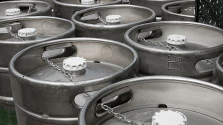SUPRApak filters lower production costs for brewers